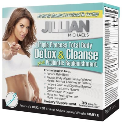 Jillian, michaels Maximum Strength, fat, burner